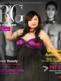 Big Issue 3
