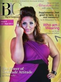 Big Issue 4