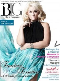 Big Issue 5