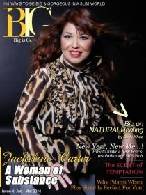 Big Issue 6
